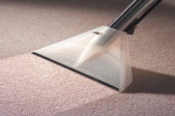 home service-carpet cleaning