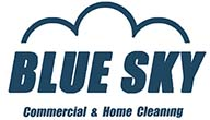 Blue Sky Home & Commercial Cleaning